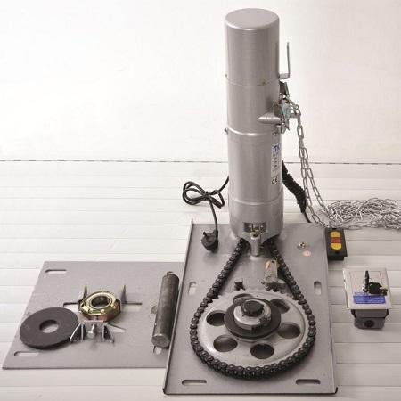 Mosel Kepenk Motorları