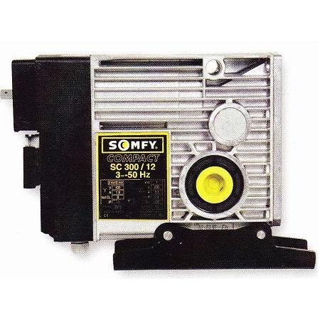Somfy Kepenk Motorları